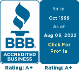 Heritage 21st Century Movers is a BBB Accredited Mover in Gardena, CA